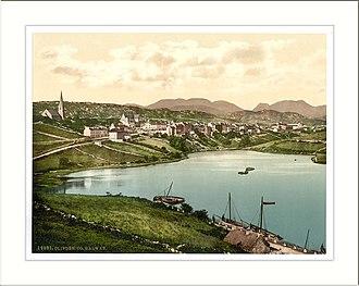 Coláiste Iognáid - Galway Ireland