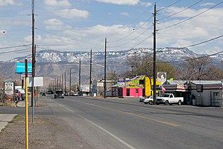 Clifton, Colorado Census Designated Place in Colorado, United States