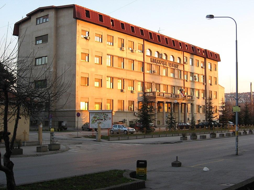 Clinical Centre Niš