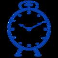 Clock symbol of NCP.png