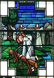Clonard RC Church St Finian 05 Detail 2007 08 26