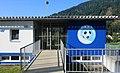 Clubhaus SV Treffen am Ossiachersee, Kärnten.jpg
