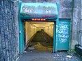 Clyde Tunnel pedestrian entrance - geograph.org.uk - 988575.jpg
