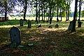 Cmentarz żydowski w Dobrodzieniu10.JPG