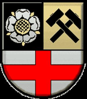 Pleckhausen - Image: Coa Pleckhausen