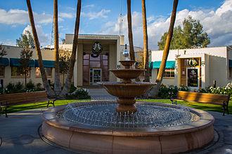 Coachella, California - Coachella City Hall