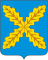 Coat of Arms of Khokholsky rayon (Voronezh oblast) small.png