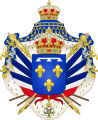 Coat of Arms of the July Monarchy (1830-31).svg