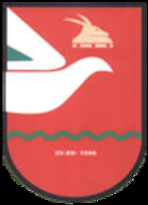 Džepčište - Municipal coat of arms