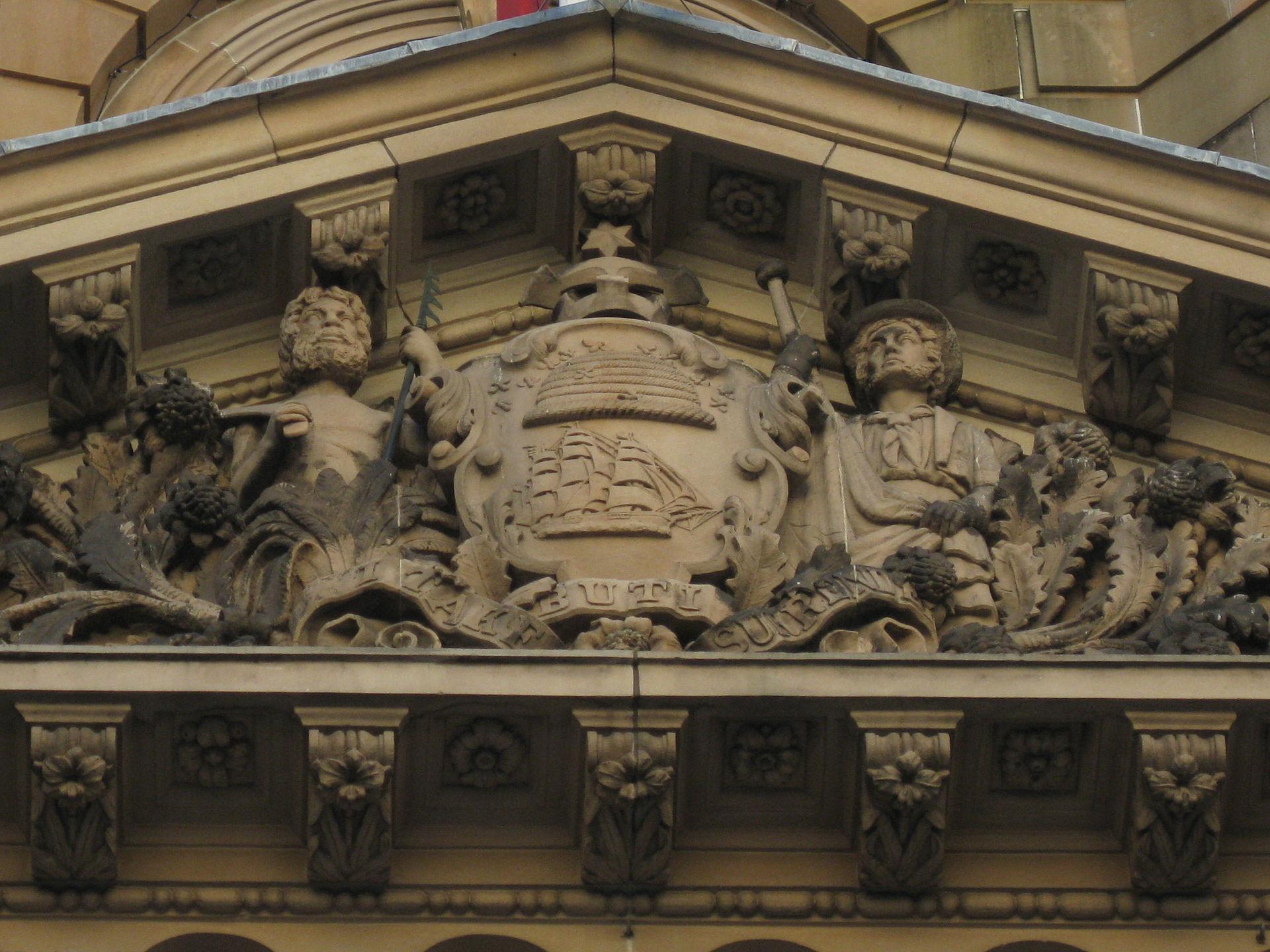 Sydney Town Hall Wikipedia