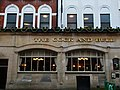 Cock and Bull public house, Sutton, Surrey, Greater London.jpg