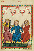 Codex Manesse 423v Der Kanzler.jpg