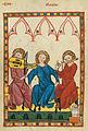Codex Manesse 423v Der Kanzler.jpg