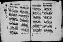 Codex Seidelianus I