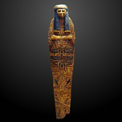Coffin of Priest Ched-sukhonsu-012454