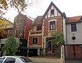 Coghlan, Buenos Aires, casa estilo inglés 02.jpg