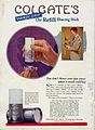 """Colgate's """"Handy Grip"""" refillable shaving stick, 1922 (31286892843).jpg"""