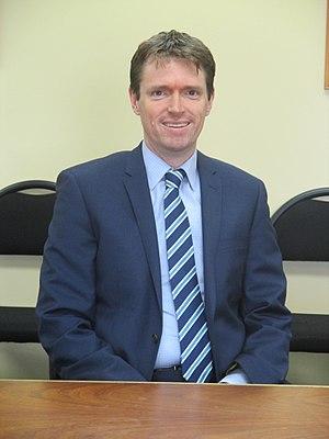 Colin Craig - Image: Colin Craig