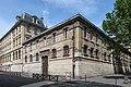 Collège-lycée Jacques-Decour, 12 avenue Trudaine, Paris 9 4.jpg