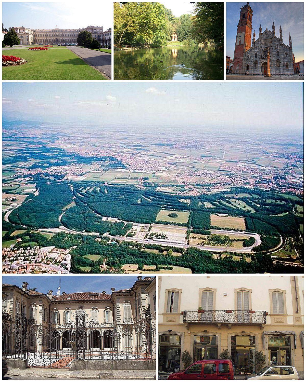 Monza Wikipedia