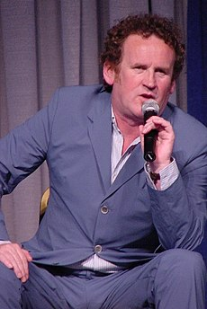Photo de Colm Meaney