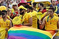 Cologne Germany Cologne-Gay-Pride-2016 Parade-045a.jpg