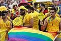 Cologne Germany Cologne-Gay-Pride-2016 Parade-045a.jpg