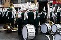 Colorado State University Marching Band, Colorado, USA - Getting Ready For The 2013 Patrick's Day Parade (8566945838).jpg