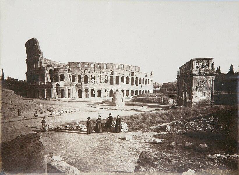 colosseum - image 5
