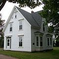 Colville House Sackvlle 2012.jpg