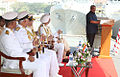 Commissioning of INS Kochi (01).jpg