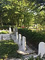 Commonwealth war graves - The Netherlands - Haarlemmermeer Hoofddorp general cemetery.jpg