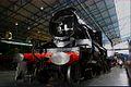 Commuter express tank locomotive splendour at York. - panoramio.jpg