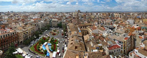 Valence espagne vikidia l encyclop die des 8 13 ans - Piscine valencia espagne ...