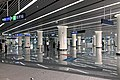 Concourse of DAE Caoqiao Station (20190926144251).jpg