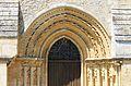Condé-sur-Ifs église portail.JPG