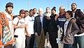 Congressman Miller attends the City of Richmond MLK Jr. event (6725717939).jpg