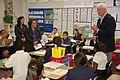 Congressman Miller visits Los Medanos Elementary School (6266199775).jpg