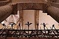 Conques (12) Abbatiale Sainte-Foy - Intérieur - 12.jpg