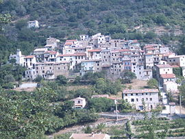 A general view of Conségudes