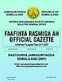 Constitution of Somaliland 2001.jpg