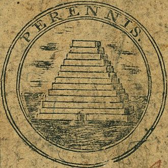 Annuit cœptis - Image: Continental $50 note 1778 pyramid