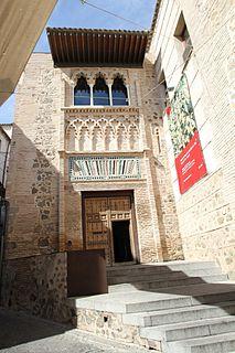 cultural property in Toledo, Spain