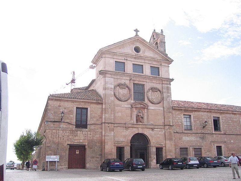 Convento de San Blas - Lerma.jpg