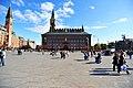 Copenhagen Town Hall Square.jpg