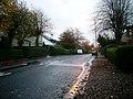 Corsebar Drive, Paisley - geograph.org.uk - 1564664.jpg