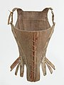 Corset, 1770-1790. MoMu - Fashion Museum Province of Antwerp, www.momu.be. Photo by Hugo Maertens, Bruges..jpg