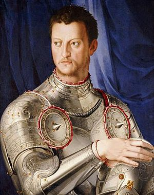 the life and times of cosimo de medici From the wealth of available documentation on cosimo de' medici's life, the  author considers how cosimo's own experience influenced his patronage how  the.