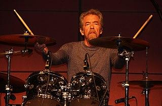 Doug Clifford American musician