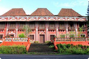 Costa Residence Margao